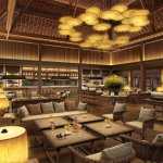 bar Hyatt Regency Bali