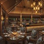 restaurant Hyatt Regency Bali