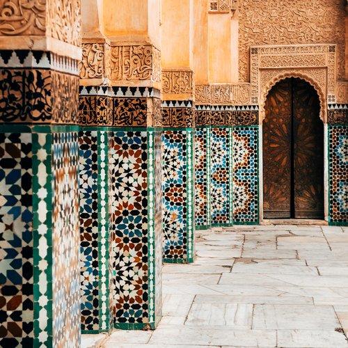 NRV: Hoogtepunten van Marokko