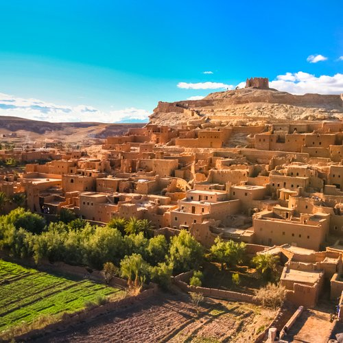 Magisch Marokko