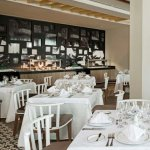 Iberostar Bella Vista restaurant