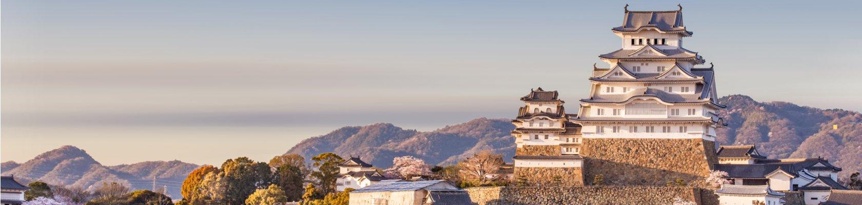Kasteel van Himeji