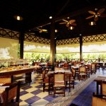 Ocean El Patriarca restaurant