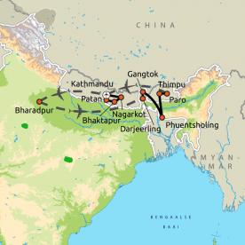 Privereis Nepal, Sikkim & Bhutan.png