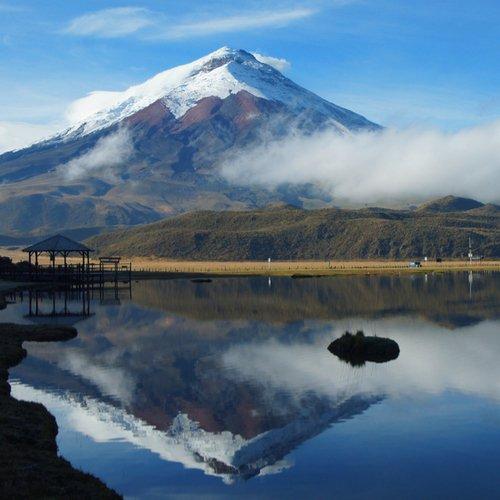 Reizen Ecuador