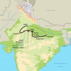Beste van Noord-India