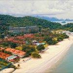 Holiday Villa Langkawi, strand