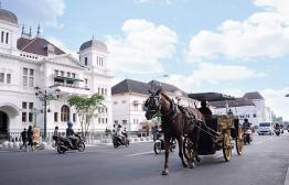 Bekijk Jogjakarta (Java)