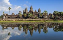 Angkor Wat, het grootste religieuze bouwwerk ter wereld!