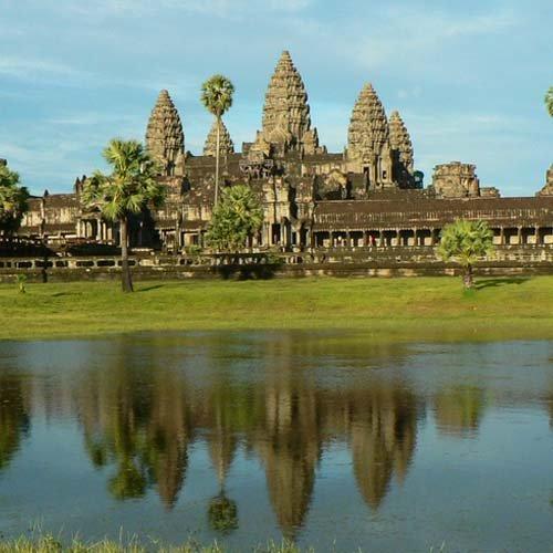 NRV: Beste van Cambodja