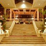 Lobby Rama Beach Kuta/Tuban Indonesië
