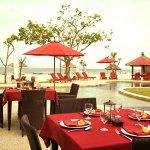 Restaurant 5 RamBenoa Indonesië