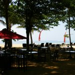 Strand  Mercure Sanur Indonesië