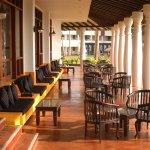 Restaurant Tangerine Beach Kalutara Sri Lanka