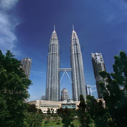 NRV: Hoogtepunten van Maleisië, incl. chauffeur