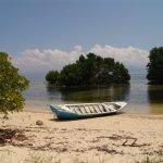 Bootje Indonesië