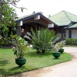 Overzicht Koggala Village Sri Lanka