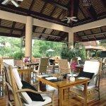 Restaurant Anantara Resort Hua Hin Thailand
