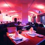 restaurant Movenpick Aqaba