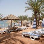 strand Movenpick Aqaba