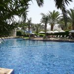 zwembad Movenpick Aqaba