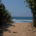 strand Zeranka