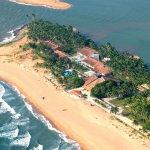 overzicht Kani Lanka