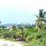 Overzicht Koggala Beach
