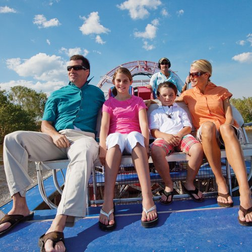 Rondreis Amerika - Met de Kids naar Florida