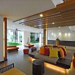 lobby Ibis Samui Bophut