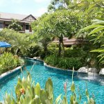 zwembad Kata Palm Resort & Spa