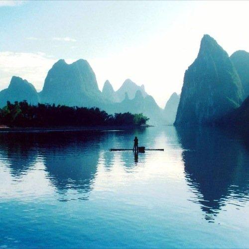 NRV: China van Noord tot Zuid