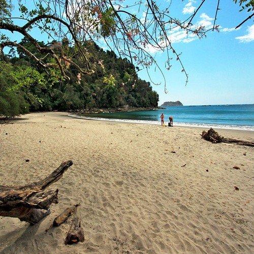 NRV: Costa Rica van Kust naar Kust per 4WD