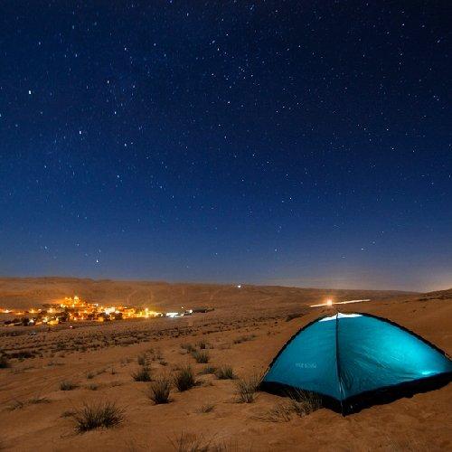 OM_AL_Wahibi Sands tentenkamp
