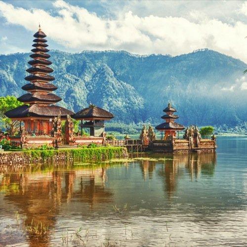 Het Echte Bali