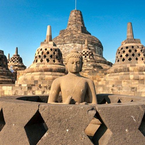 Hoogtepunten van Java & Bali