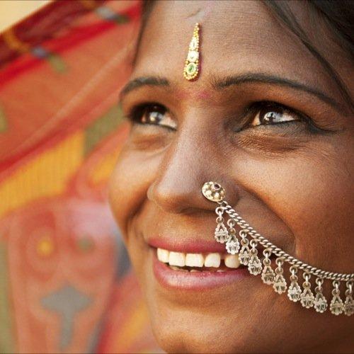 IN_AL_Rajasthani_vrouw_103762829