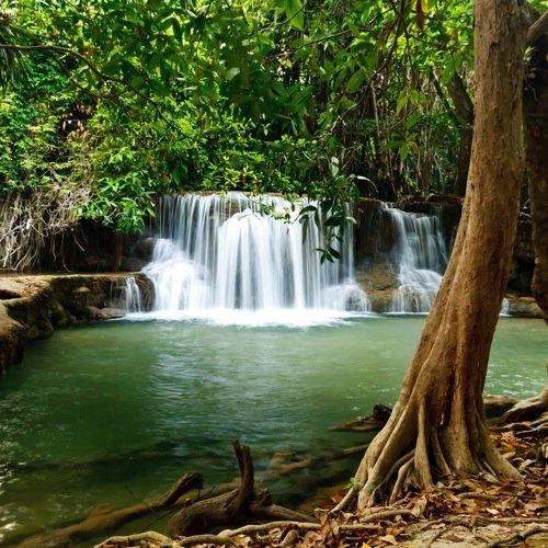 NRV: Klassiek Thailand