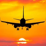 Aankomst luchthaven (terugreis)