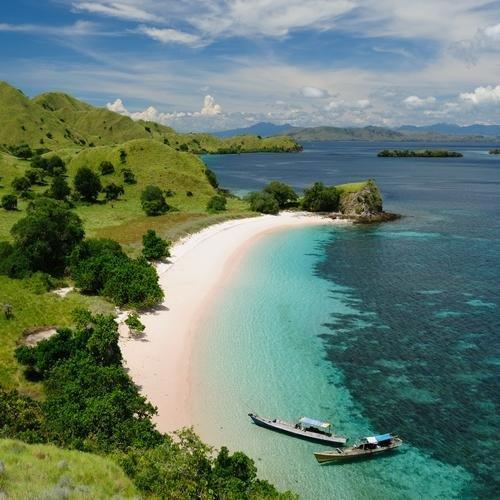 Bali, Flores & Komodo