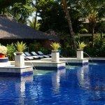 Zwembad  Mercure Sanur Indonesië