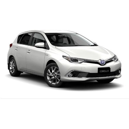 Bv. Toyota Corolla