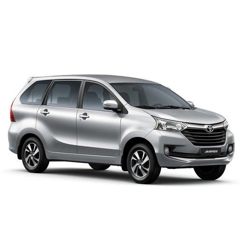Bv. Toyota Avanza