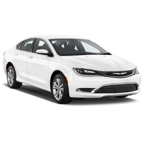 Bv. Chrysler 200