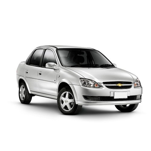 Bv. Chevrolet Classic