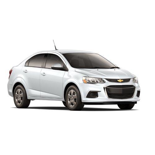 Bv. Chevrolet Aveo