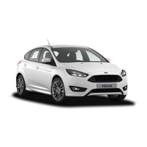 Bv. Ford Focus