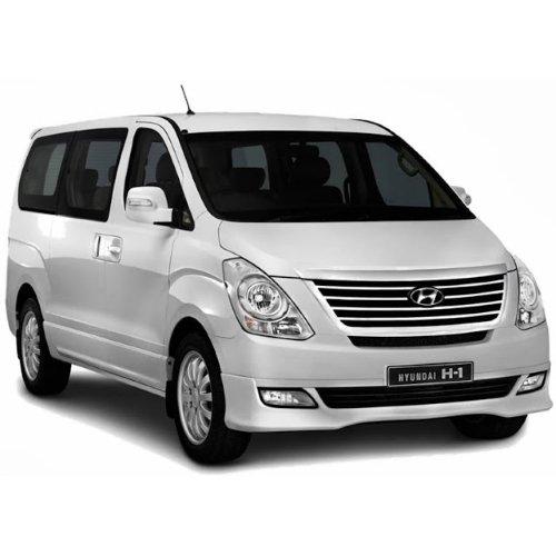 Bv. Hyundai H1