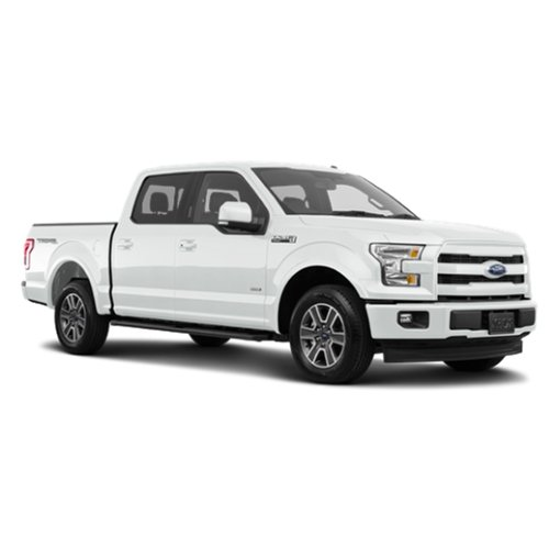 Bv. Ford F-150 (Double cab)