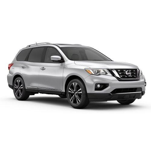 Bv. Nissan Pathfinder